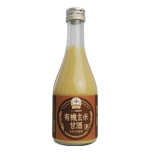 有機玄米甘酒 [ヤマト醤油味噌]