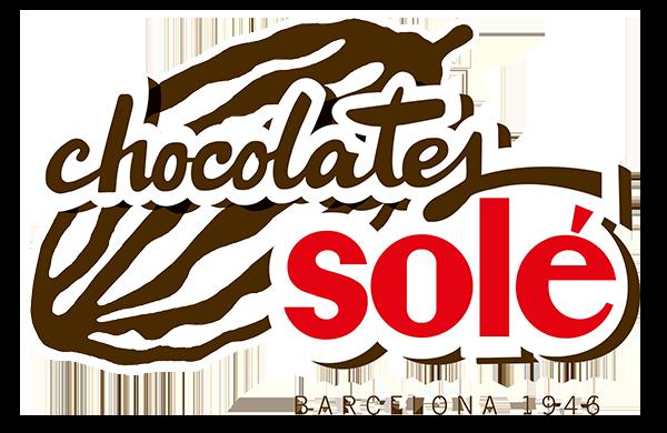 チョコレートソール社ロゴ