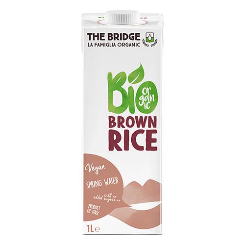 [ブリッジ]ブラウンライス(玄米)ドリンク 1000ml